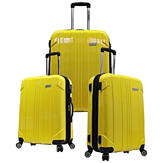 Luggage Sets | Luggage Tips | Top-Travel-Tips.com