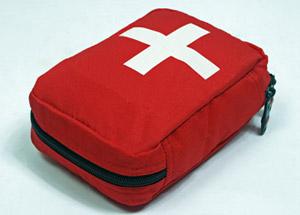 First Aid Kit   Travel Advisory