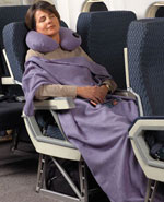 International Air Travel Tips In Flight Comfort Top