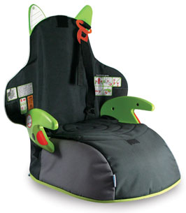 Travel Car Seat | Travel Safety | Top-Travel-Tips.com